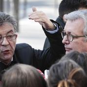 Législatives : rien ne va plus entre le PCF et les Insoumis de Mélenchon