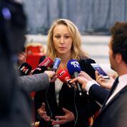 FN : Marion Maréchal-Le Pen se met en retrait de la vie politique