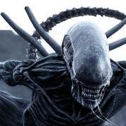 Alien: Covenant ,sanglant etréussi!