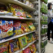 Au Japon, la pénurie de chips fait exploser les prix sur internet