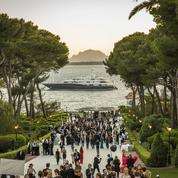 La Côte d'Azur comme au cinéma