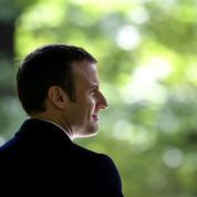 Pourquoi l'élection de Macron est bénéfique aux relations franco chinoises