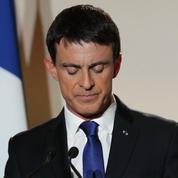 L'avenir politique de Manuel Valls ne tient plus qu'à un fil