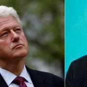 Un thriller politique écrit par Bill Clinton et James Patterson