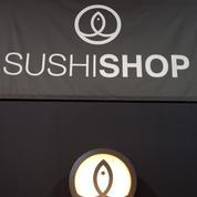 Sushi Shop rachète ses franchisés en France