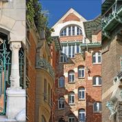 Paris : embellir la capitale par les façades, une idée qui date de 1898