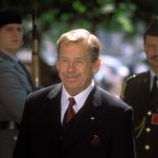 Vaclav Havel pour changer le monde