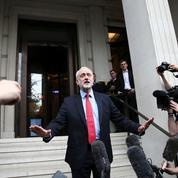 Le socialisme bon teint de Jeremy Corbyn