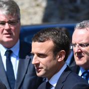 Législatives : LR accuse En Marche! de démarcher ses élus