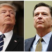 Limogeage du directeur du FBI : Trump entre politique et téléréalité
