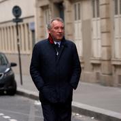 Législatives : la liste publiée par La République en marche fâche François Bayrou
