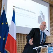 Bruno Bonnell, figure du jeu vidéo français, investi par La République en marche