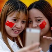 En Chine, les guérilleros 2.0 de Xi Jinping