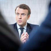Emmanuel Macron va devoir lui aussi négocier avec la Commission européenne