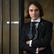Cédric Villani, la star des maths investie par La République en marche