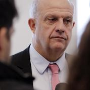 Investitures : colère, stupeur et amertume chez les élus PS «macrono-compatibles»