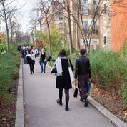 4 nouveaux parcs ouverts dès 7 heures du matin à Paris