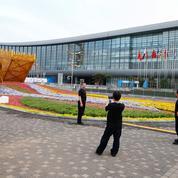 Xi Jinping déroule sa route de la soie face au protectionnisme