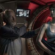 Ridley Scott: «Dans Alien ,je me demande toujours comment rester en vie»
