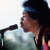Jimi Hendrix, sa révolution musicale a 50 ans