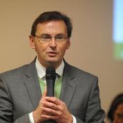 Législatives : face au FN, le maire d'Arras veut que droite et macronistes s'entendent