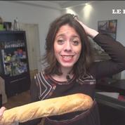 Comment transformer du pain rassis en pain frais ?