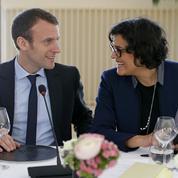 En marche! investira Le Foll, Touraine et El Khomri s'ils lâchent l'étiquette PS