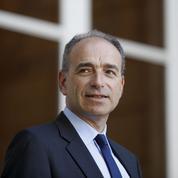 Jean-François Copé:«Attention au péché d'arrogance»