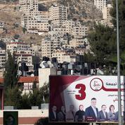 En Cisjordanie, des élections municipales plombées par la division entre le Fatah et le Hamas