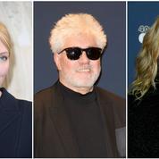 Cannes 2017: Uma Thurman, Pedro Almodóvar, Sandrine Kiberlain... Le point sur les jurys