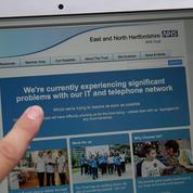 Cyberattaque: chaos dans les hôpitaux britanniques