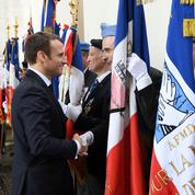 Guillaume Tabard : «Le message de rassemblement du président de la République»