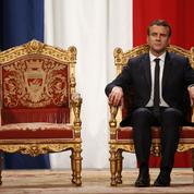 Nicolas Baverez : «Les cent jours du nouvel hôte de l'Élysée»