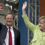 Élections en Rhénanie du Nord: une victoire de bon augure pour Merkel