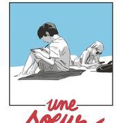 Box-office BD de la semaine:l'entrée sensuelle de Bastien Vivès