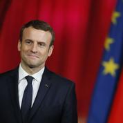 Comment Emmanuel Macron bâtit son gouvernement dans le secret