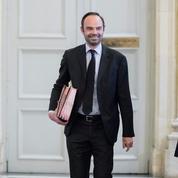 Édouard Philippe, de la mairie du Havre à Matignon