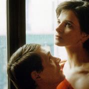 Souvenir cannois du Figaro : en 1985, la révélation Juliette Binoche se confie