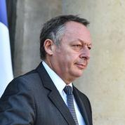 Lâché par En marche!, l'ancien ministre Thierry Braillard arrête la politique