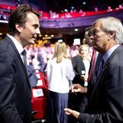Le rapprochement de Vivendi et Havas suscite des interrogations