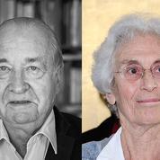 Festival de Cannes : Michel Ciment et Danièle Heymann, séquence souvenirs