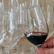 «La contrefaçon de vin est une problématique occidentale»