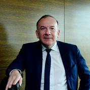 Pierre Gattaz à Emmanuel Macron: «Allez vite»