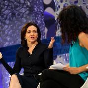 Sheryl Sandberg : pour réussir, épousez «un mec bien»