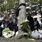 Un homme en lien avec l'assassin du policier tué sur les Champs-Élysées arrêté