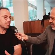 Marc Levy répond aux internautes du Figaro