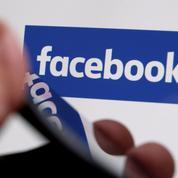 La Cnil condamne Facebook à 150.000 euros d'amende