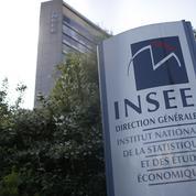 La croissance française revue et corrigée pour les trois dernières années