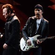 U2 dévoile un nouveau morceau en lançant sa tournée Joshua Tree 2017