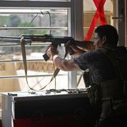 Irak: les djihadistes acculés dans Mossoul